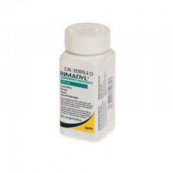 Rimadyl Masticable 100Mg 100 Tabletas
