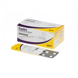Cazitel 150/50/50 Mg 104 Comp