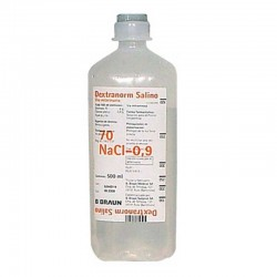 Dextranorm Salino 500Ml