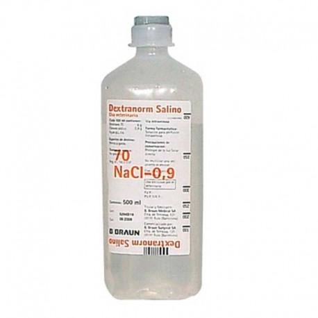 Dextranorm Salino Ml