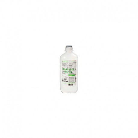 Glucosalino Isotonico 3,6% 500Ml