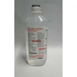 Glucosavet 40% 500Ml