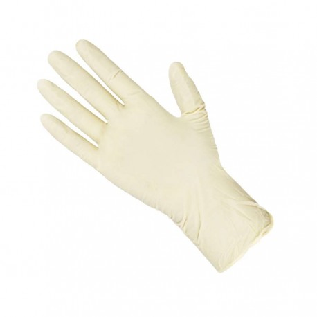Guantes Examen Vasco Basic Xl