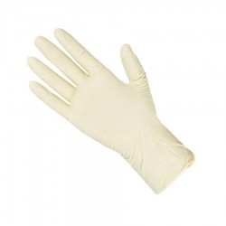 Guantes Op Sensitive Sin Polvo 7,5