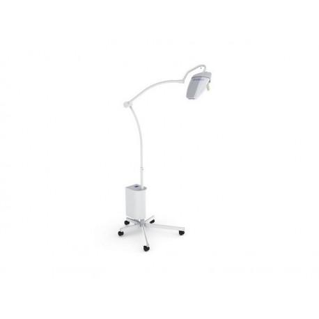 Lámpara Quirófano Lucea 10 Rodable