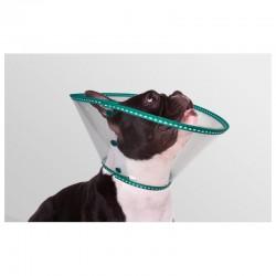 Collar EcoProtec Braquicéfalo 30Cm Marino 8Ud