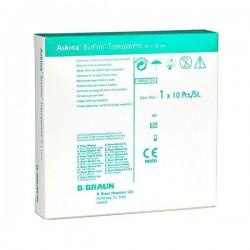 Askina Biofilm Transp. 10Cmx10Cm