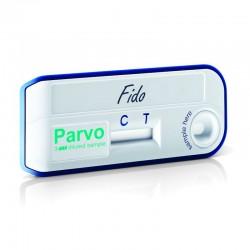 VetScan Rapid Test Parvovirus 10Ud
