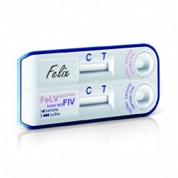 VetScan Rapid Test Felv/Fiv 10Uds