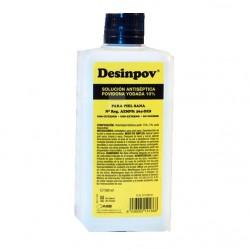 Desinpov Iodine 500Ml