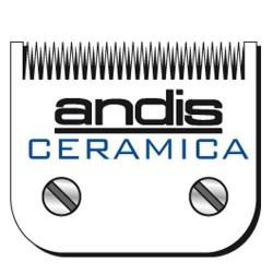 Andis Cuchilla Nº5F Ceramica 6Mm