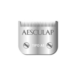 Aesculap Cuchilla A5 Nº4F 9,5Mm