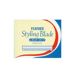 Cuchillas Styling Blade