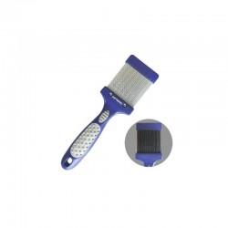 Artero Slicker Doble flexible Pequeño 7X5Cm