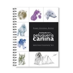 Enciclopedia Peluqueria Canina