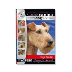Dvd Irish Terrier