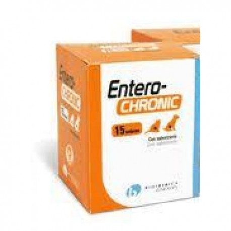 Entero-Chronic 15 Sobres
