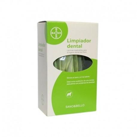 Sano Bello Limpiador Dental 140Gr