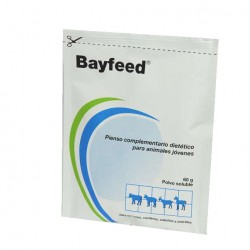 Bayfeed 60Gr