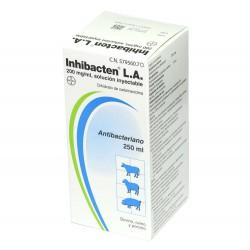 Inhibacten L.A. 250Ml