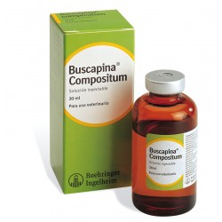 Buscapina Compositum 30Ml