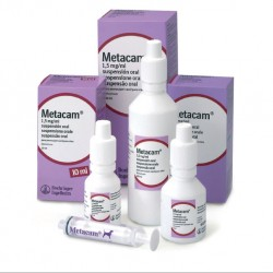 Metacam 10Ml Suspensión Oral