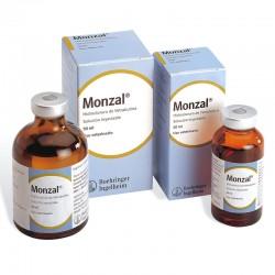 Monzal 50Ml Solución Inyectable
