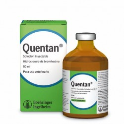 Quentan 50Ml Inyectable