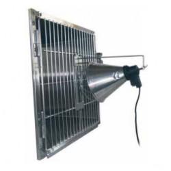 Kit Jaula Foco Termico 150W