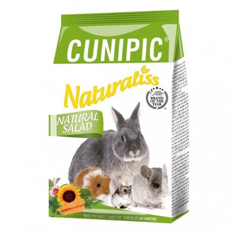 Snack Naturaliss Natural Salad 60 Grs