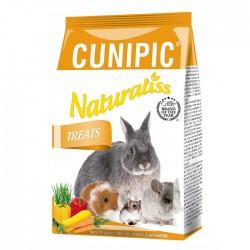 Snack Naturaliss Treats 60 Grs