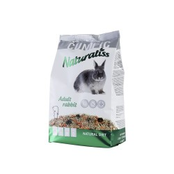 Naturaliss Adult Rabbit 1,36Kg Thimoty