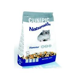 Naturaliss Hamster 500Gr