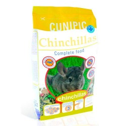 Chinchilla 800Grs