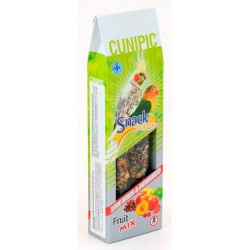 Snack Ninfas Agapornis Mix Fruta 130Grs