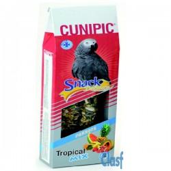 Snack Loros-Fruta Tropical 130Grs