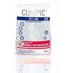 Vl Conejo Renal Detoxicante 1,4 Kg
