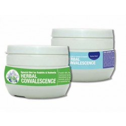 Vl Herbal Convalescence Extra Fino 125Grs