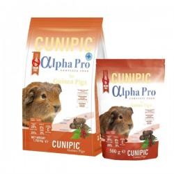 Alpha Pro Guinea Pig 500Grs.