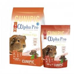 Alpha Pro Guinea Pig 1,750Kg.