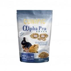 Alpha Pro Snack Malta 50Grs.