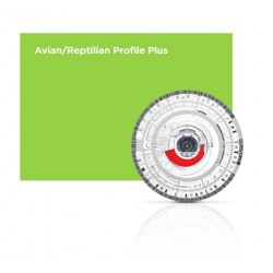 Panel VetScan Aves Y Reptiles (Avian/Reptilian)