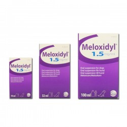 Meloxidyl 1,5Mg/Ml 32 Ml.