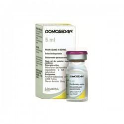 Domosedan 5Ml Inyectable