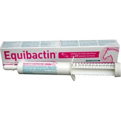 Equibactin Jeringa 45Gr