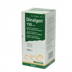 Dinalgen 250Ml Inyectable