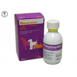 Rheumocam 5Mg/Ml 10Ml Iny Perros Y Gatos