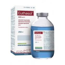 Euthasol 400Mg/Ml 250Ml
