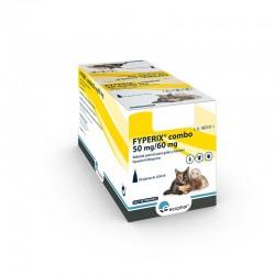 Fyperix Combo Gatos y Hurones 50Mg 30Pip