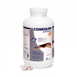 Cosequin Advanced Perro 250 Comp
